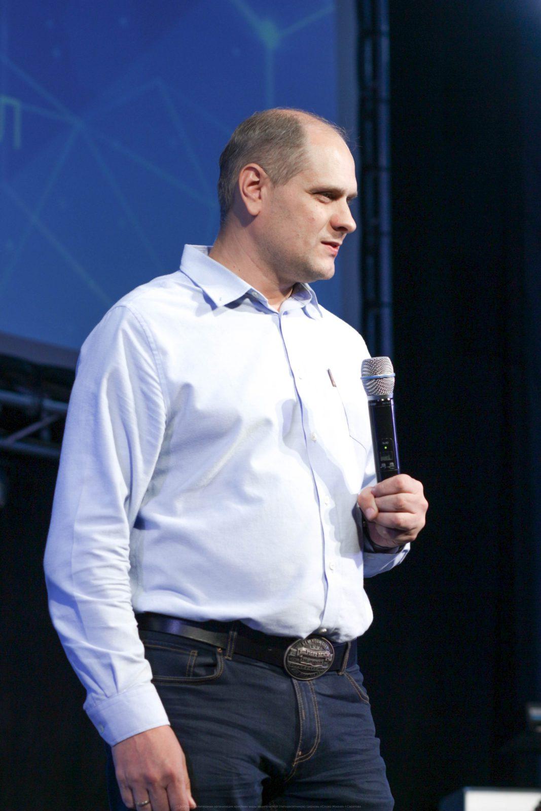 Селивахин Алексей